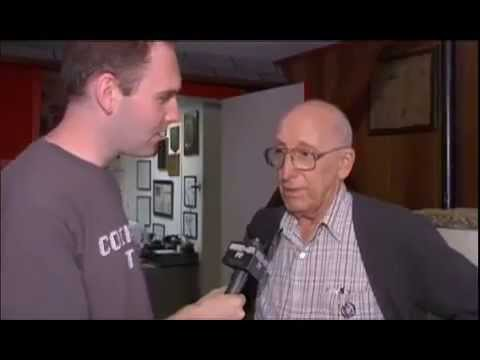 Ralph Baer Interview The Father of Videogames