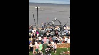 Cleethorpes carnival July 2016