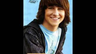 Lean on Me by Mitchel Musso