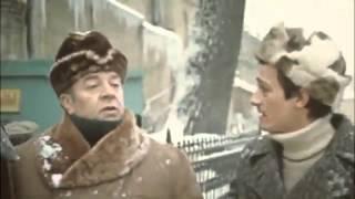 Офигенный монтаж или ностальгия по СССР