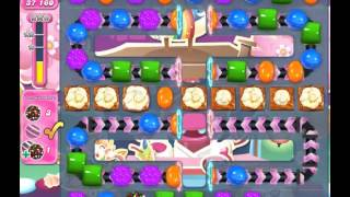 Candy Crush Saga Level 1187