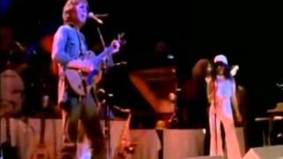 JOHN LENNON Hound Dog (LIVE)