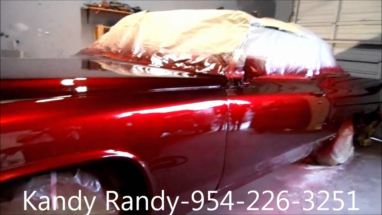 Acewhips Net Kandy Randy Candy Brandywine Cadillac Vert
