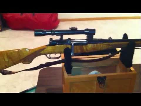 Mannlicher Schoenauer 1905 Carbine