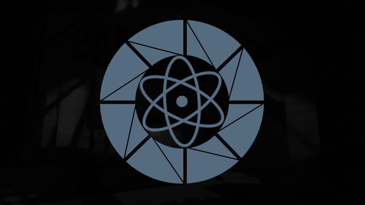 Aperture Science Innovators Retro Logo Reveal YouTubeAperture Science Innovators