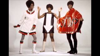 Martha Reeves & The Vandellas  - Heat Wave  (Studio - Stereo Mix Original)
