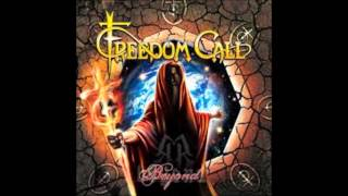 Freedom Call - Heart Of A Warrior