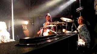 CITY INDIAN Vo.SINさんの三回忌追悼GIG 2009年4月18日(土) 心斎橋CLUB ...