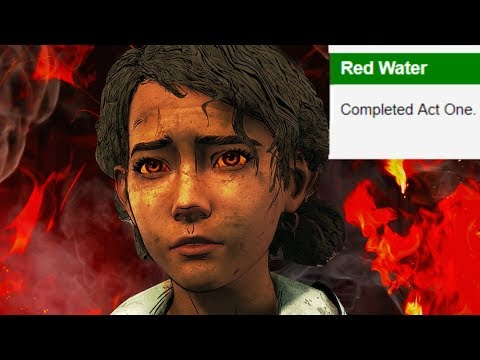 "The Walking Dead:Season 4 Episode 4 ""Take us Back Boat Explosion Aftermath - The Final Season"