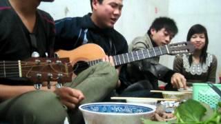 Bài ca trên đồi - Hội guitar thái nguyên