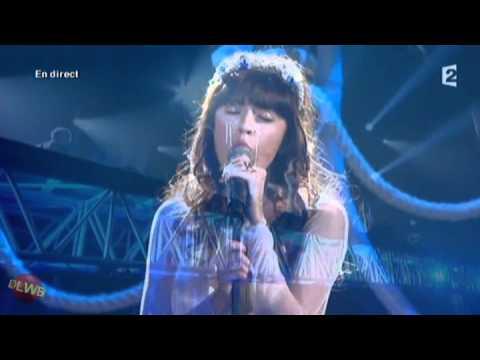 Nolwenn Leroy - Tri Martolod inédit aux Victoires de la Musique 2012