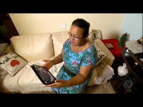 Irmã Encontra Família Perdida Há 40 Anos Através De Reportagem De Televisão