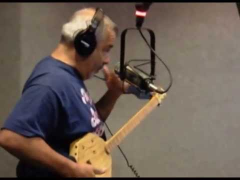 FM99 WNOR National Uncommon Instrument Awareness Day