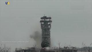 Аэропорт. Про АТО, фильм 37 | История войны