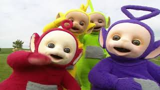"Teletubbies say ""Eh-oh!"" 🎵 Music Video 🎵"