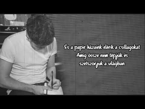 Niall Horan - Paper Houses (magyar)