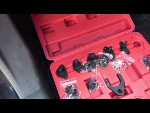 Hyundai Santa Fe - Crank No Start - Part 2