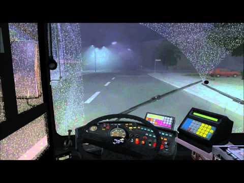 Omnibussimulator 2011 Dortmund