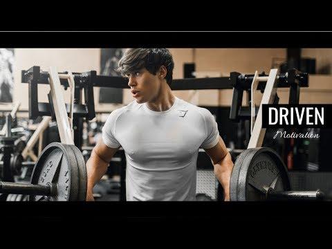 DRIVEN - Aesthetic Fitness Motivation 🏆