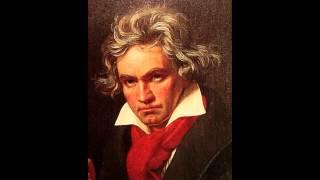 Sinfonie Nr.1 in C-Dur Op.21 - III. Menuetto  Allegro molto e vivace - Ludwig Van Beethoven