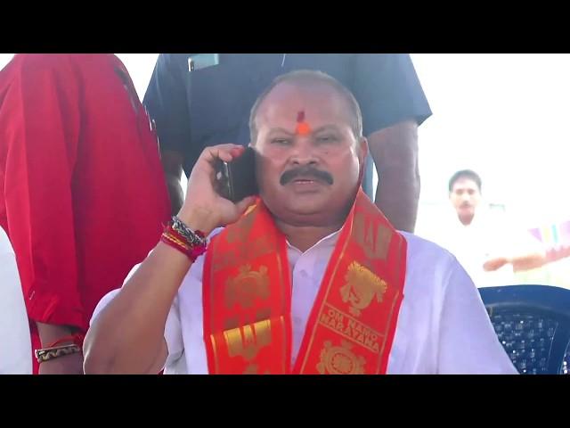 Bhoomi Poojan of BJP Guntur City Office at Guntur |18-10-2018