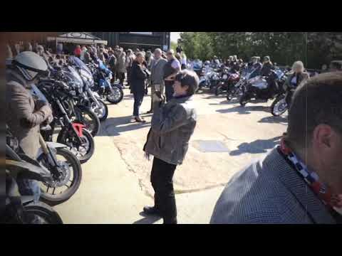 Ride Of The Ruperts 2019
