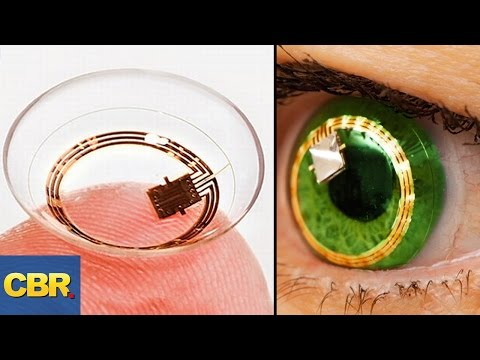 Thumbnail: 10 Gadgets You Wont Believe Are Real