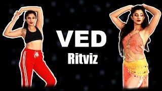 Baixar VED - Ritviz   Belly Dance & Hip Hop   Nidhi Kumar Choreography