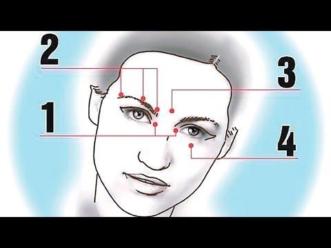 Что делать, когда глаза болят от компьютера? Зарядка
