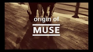 Origin of Muse: 90's Era [Boxset Out 6 December]