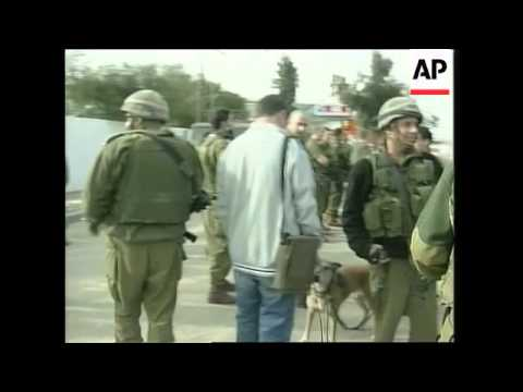 WRAP One Israeli and two Palestinians killed in crossing ambush, ADDS reax