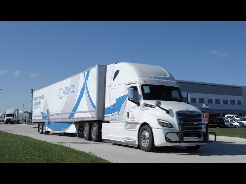 Cadence Premier Logistics - Asset Based OTR Carrier.