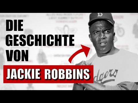 Übelster Rassismus?! Was du vom ersten schwarzen Baseball Spieler lernen kannst (3 Lektionen)