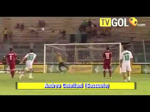 TOP 10 ban thang dep-Ngoai Hang Anh Premier League 2010 (Part 2)