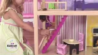 Kidkraft 65078 So Chic Dollhouse Www_smerfowy_pl