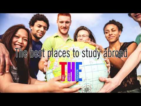 Studying abroad: guide to Australia, Canada the UK and the USA