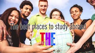 Studying abroad: guide to Australia, Canada the UK and the USA thumbnail