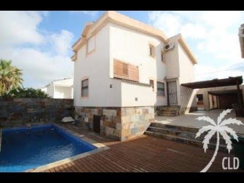 Maison à vendre Torrevieja Costa Blanca Piscine Annonces : Achat - Investir - Retraite dorée