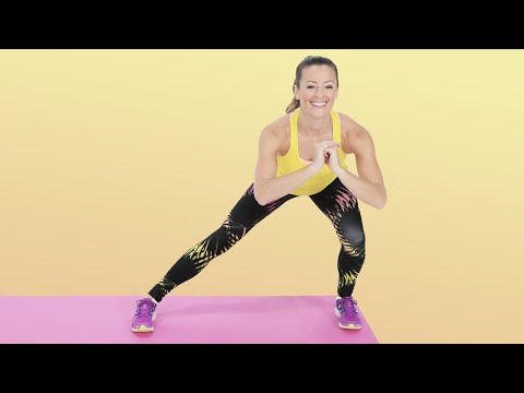 Class FitSugar Host Anna Renderer Is Sharing the 5 Fitness Mistakes You Should Avoid