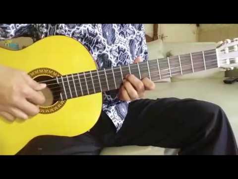 Nuansa Bening - Keenan Nasution (Fingerstyle Cover)