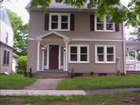71 hartford terrace before and after house flip youtube for House flips before and after