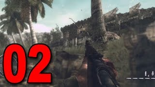 Call of Duty: World at War - Part 2 - Little Resistance (Let