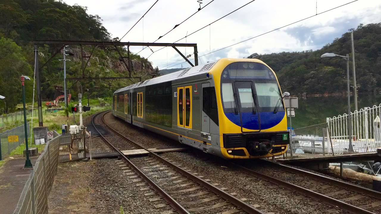sydney trains vlog 5960x - photo#18