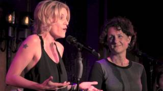 "Jenn Colella & Marya Grandy - ""It"