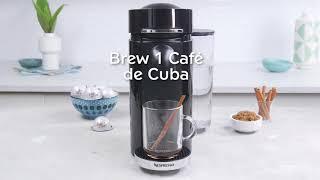 Cane Sugar and Cinnamon Café Recipe