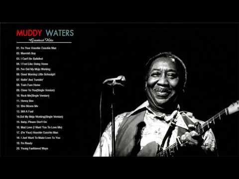 Muddy Waters Greatest Hits | Muddy Waters Best Songs