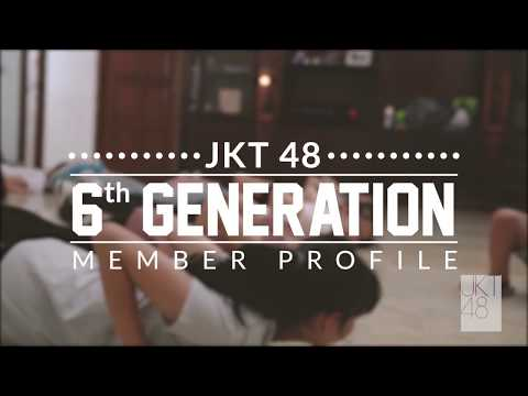 JKT48 6th Generation Profile: Ariella Calista Ichwan