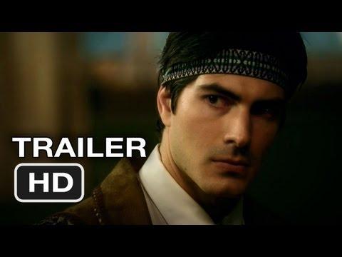 Crooked Arrows   1 2012 Brandon Routh Movie HD