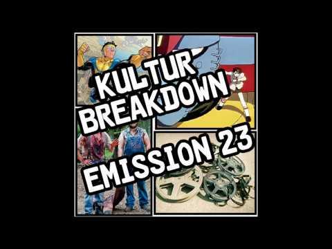 Kultur Breakdown #23 : La limace aux grandes oreilles