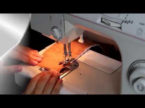 Cara Memasang Benang Di Mesin Jahit | How To Thread A Sewing Machine